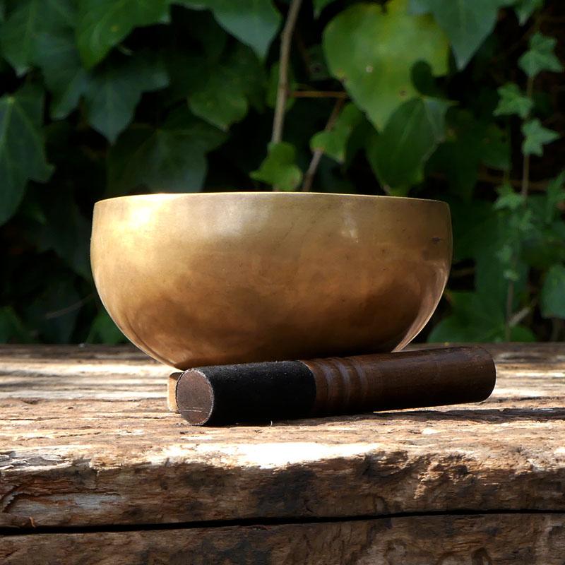 Cuenco Tibetano 1 KG de cuencos tibetanos 7 metales Full Moon Jambati Nepal Jambati India ESPECIALES GRABADOS ORISSA