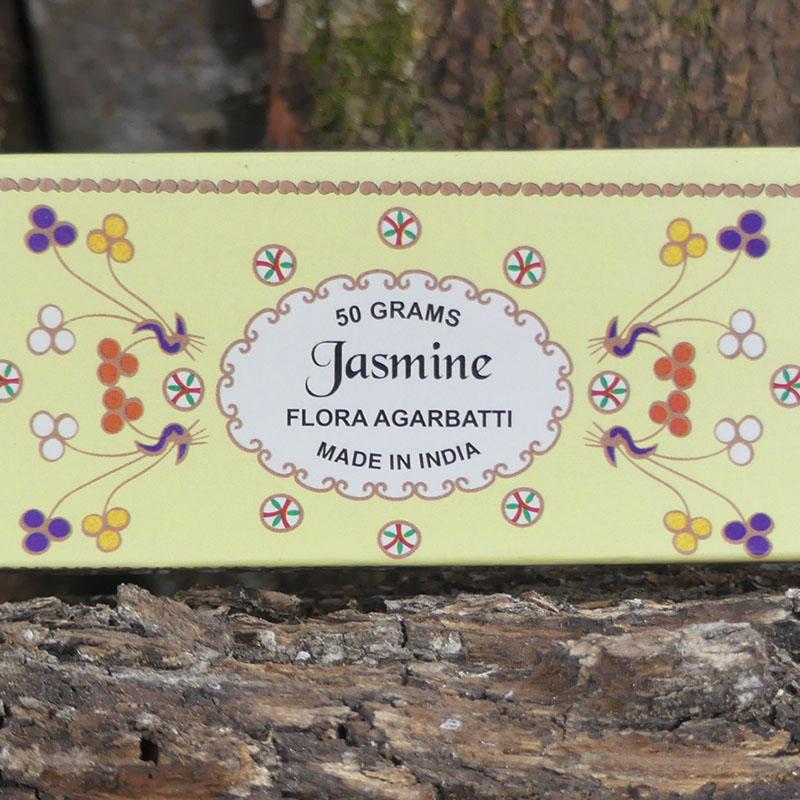 Incienso Jasmine 50gr de INCIENSOS