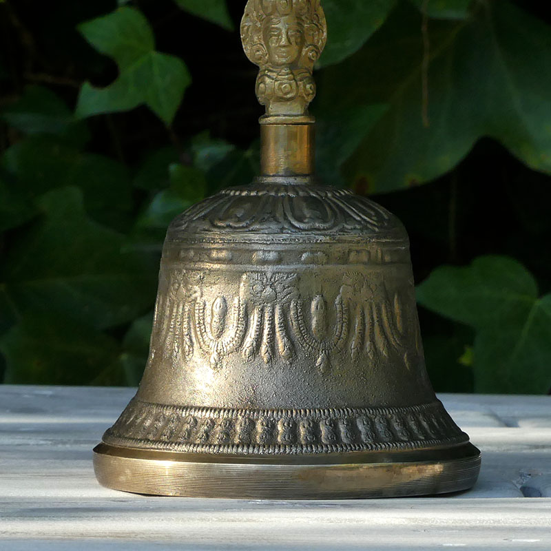CAMPANA TIBETANA XL de campanas