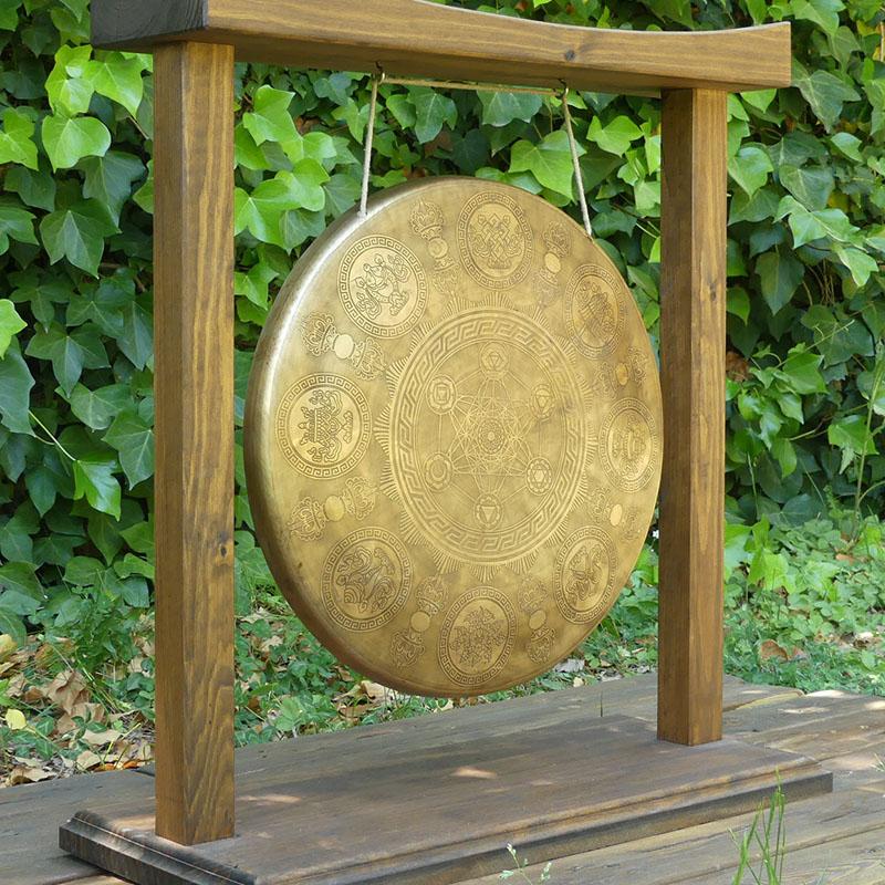 GONG TAM TAM NEPAL D 39,9 de Gongs