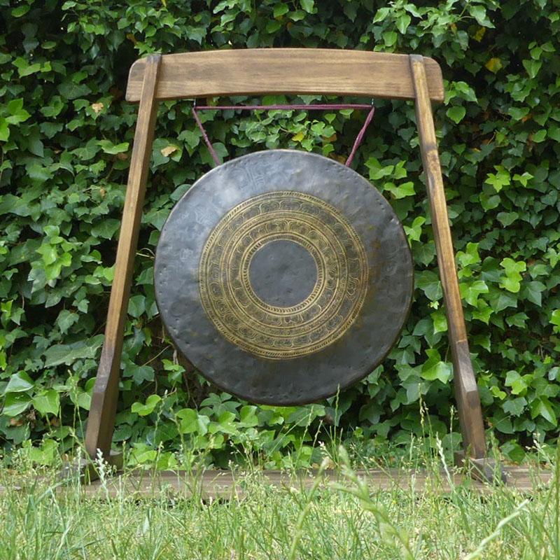 GONG 7 MET TAM TAM 60 de gongs GONGS 7 METALES MARCOS MADERA
