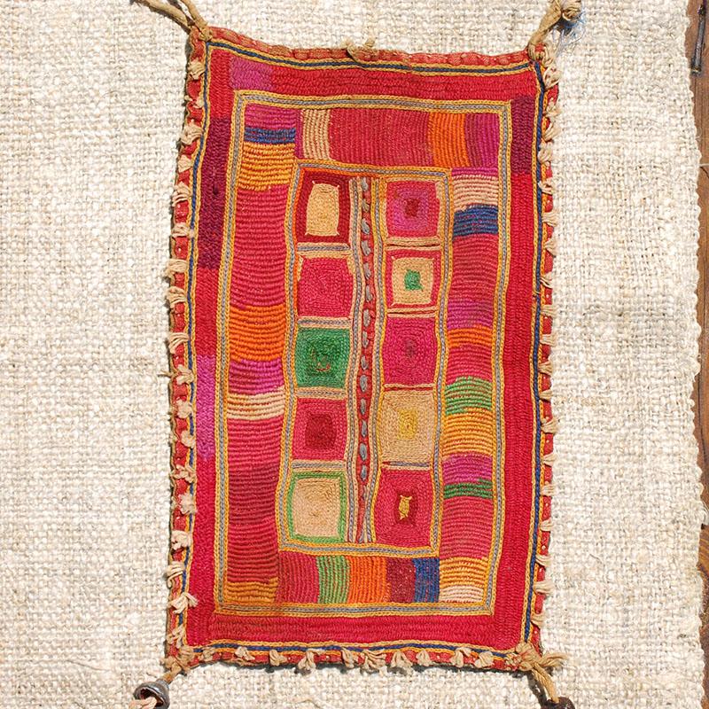 BAJARA PARCHE de artesania CAJAS INDIAS BANJARAS CAJAS NEPAL
