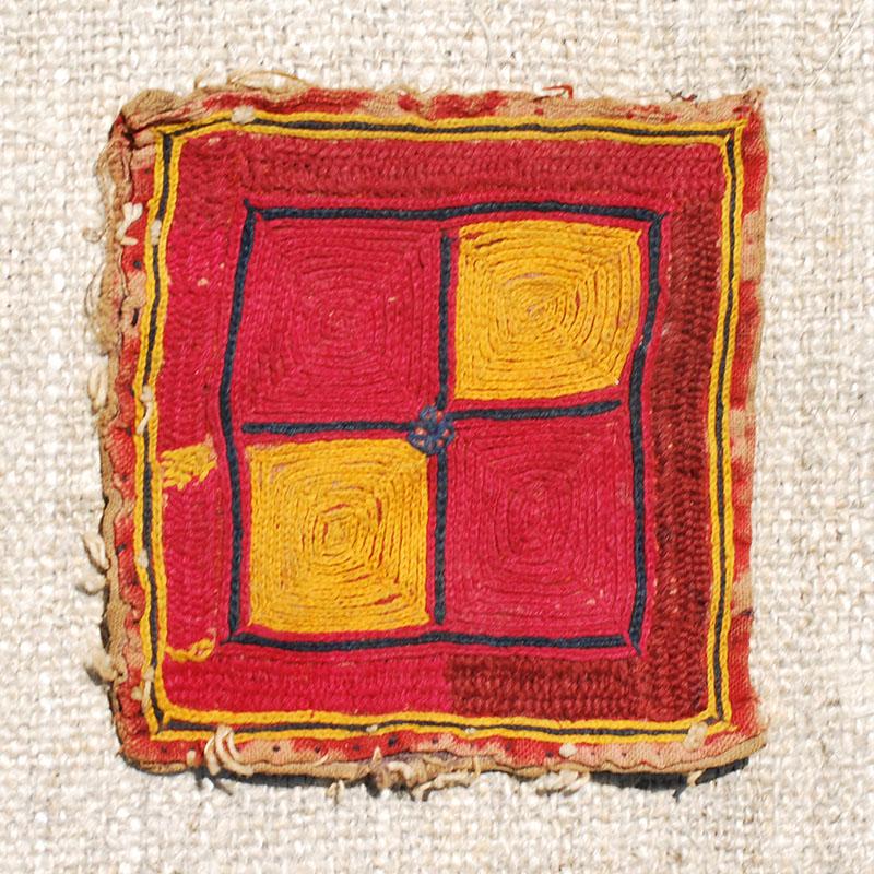 BAJARA BORDADO JIPSY de artesania CAJAS INDIAS BANJARAS CAJAS NEPAL