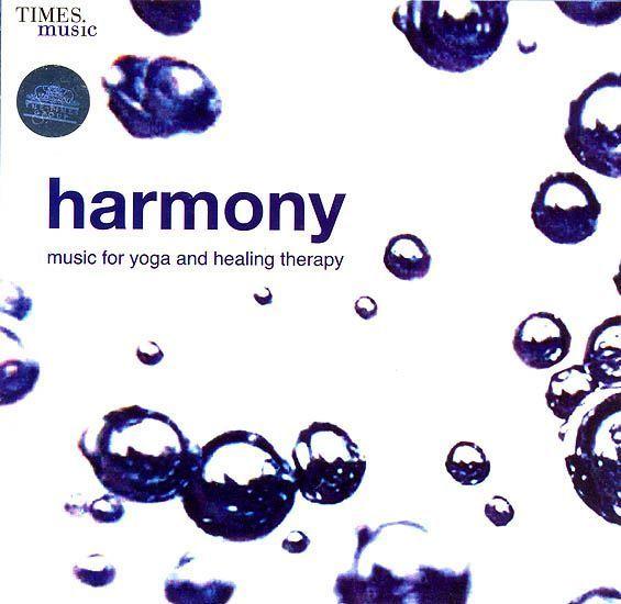 Harmony de musica relajacion