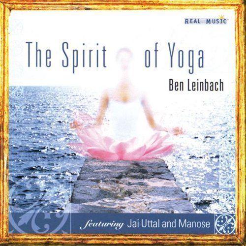 El espíritu del Yoga  de musica relajacion
